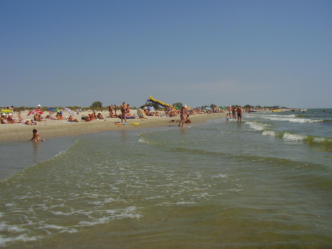 Белгородское море пляж фото
